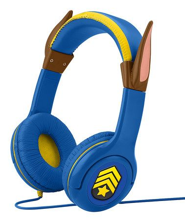 Another great find on #zulily! PAW Patrol Headphones #zulilyfinds