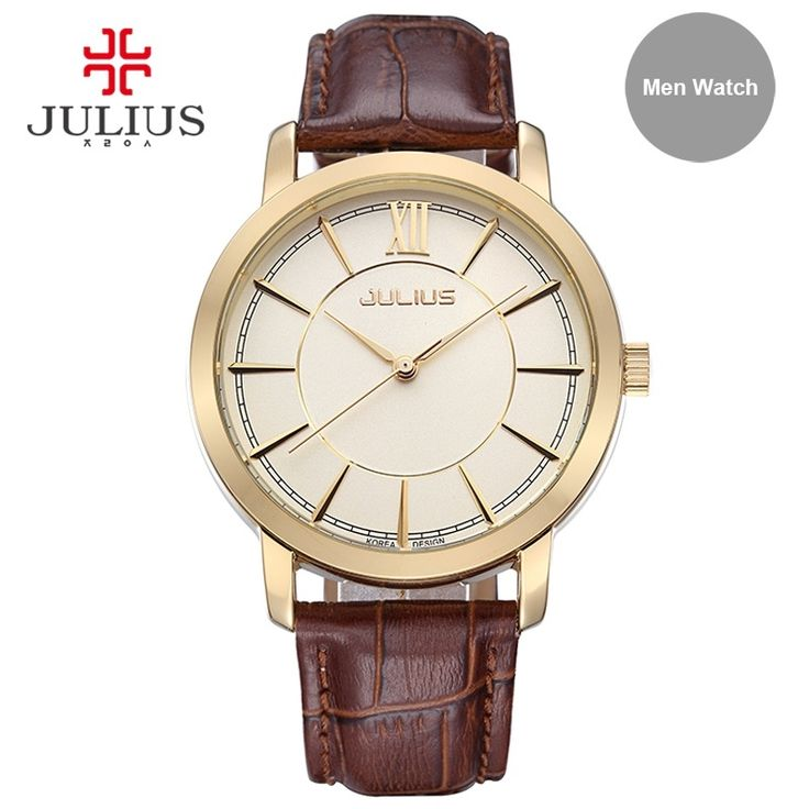 (32.12$)  Watch here - http://aico7.worlditems.win/all/product.php?id=32791686471 - Julius Men Waterproof Watch Light Rose Gold Silver Montre Homme Men Business Clock Wach Hand Wrist Whatch Relogio Relojes JA-808