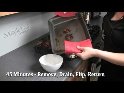 ▶ How to Roast a Whole Duck - YouTube