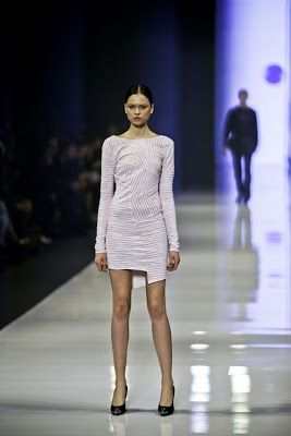 A/W 2013/14 Catwalk 8. Fashion Week Poland