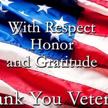 We thank all veterans and their families that gave some and to those that gave all to defend and protect our safety and freedom!❤️🇺🇸all vets and their families will receive 10. % off their entire purchase Saturday Sunday & Monday🇺🇸❤️#veterans #veteransday #tuttifruttisancarlos #thankful #thankyouveterans🇺🇸 #thankyouvets🇺🇸 #americanfreedom #