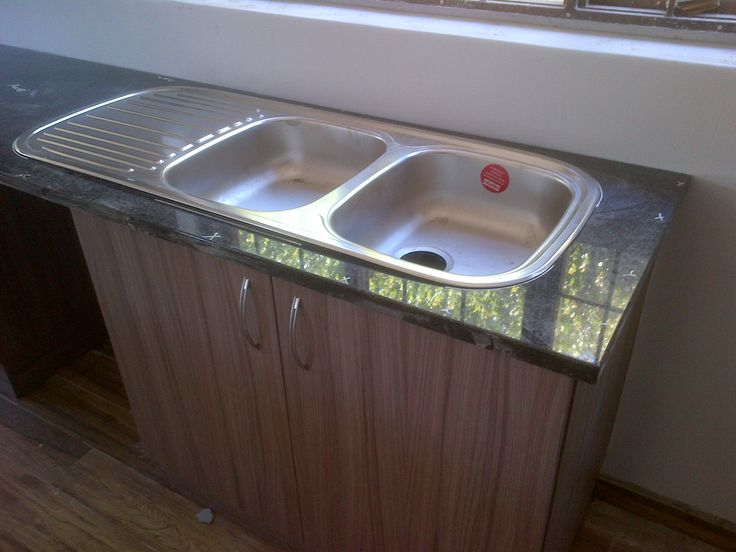 FRANKE sink installation process