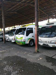 DS Rentcar Surabaya: Rental mobil ELF