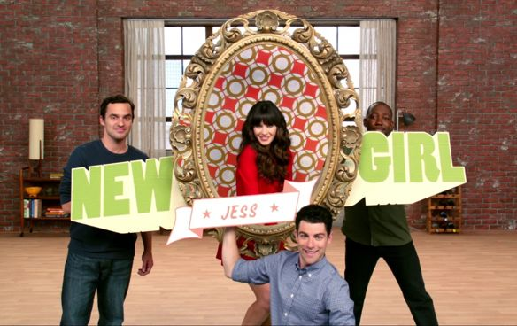 20 New Girl Quotes That Accurately Sum Up Your Everyday Life