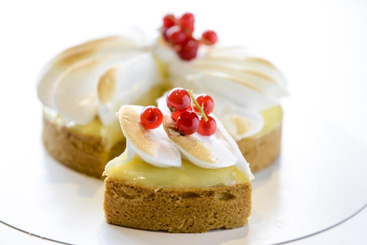 Als afsluiter van de GLUTENVRIJE week: Quinoa citroentaart! :)