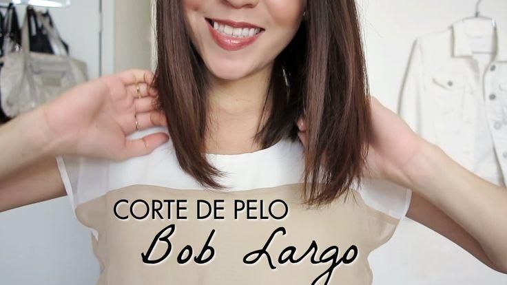 Cabello Bob Largo