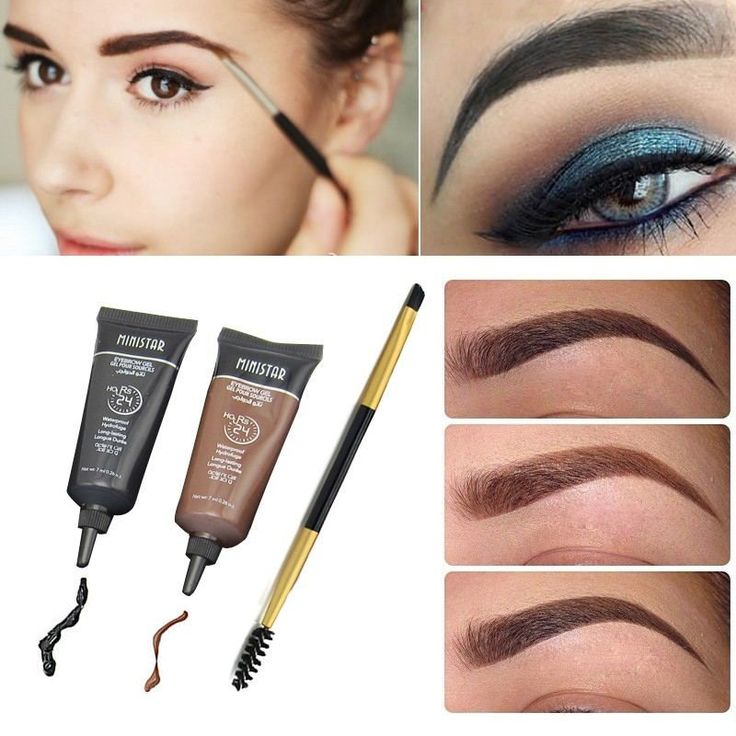 2Pcs Brand Makeup Eyebrow Enhancer Tint My Eyebrows Gel Semi-permanent Waterproof Henna Tattoo Eyebrow Gel Makeup Set #>=#>=#>=#>=#> Click on the pin to check out discount price, color, size, shipping, etc. Save and like it!
