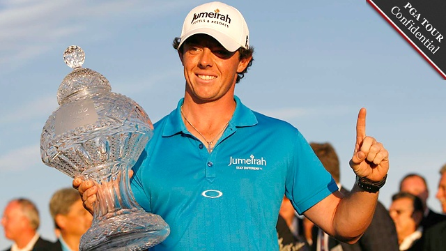 Rory Mcllroy will the Honda Classic
