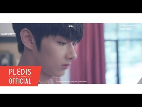 2017 SEVENTEEN Project Chapter1. Alone Trailer #JUN - YouTube