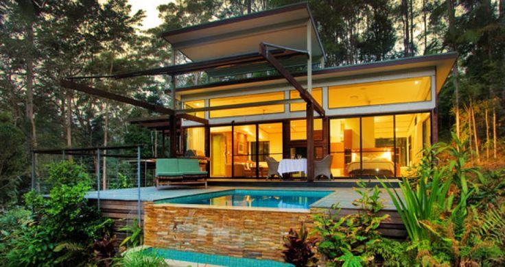 Superior Bungalow, Luxury Lodge in Byron Bay, Australia | Amazing Accom