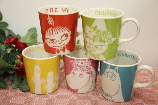 #moomins #mugs