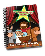 79 best Children's Christmas program images on Pinterest ...