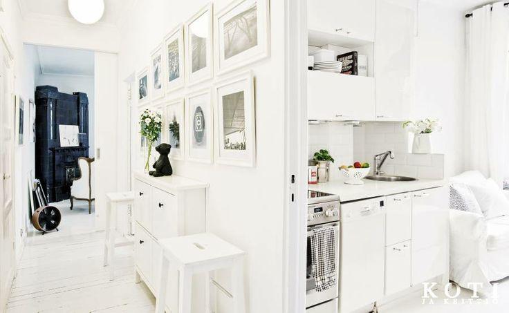 Korttelin kätkössä | Koti ja keittiö | Kuvaussuunnittelu Mia Lundberg | Kuva Kirsi-Marja Savola