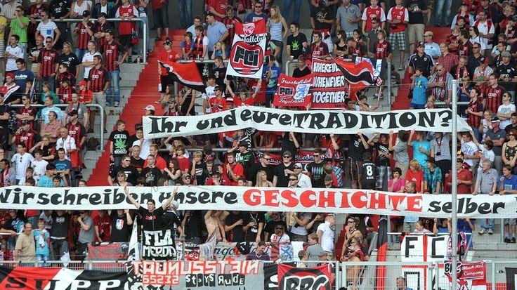 FC Ingolstadt 04: Ein Neuling ärgert die Großen | FC Ingolstadt ...
