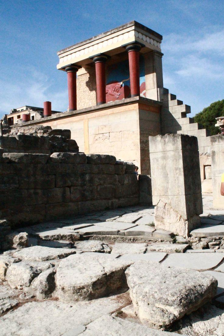 Heraclion Creta