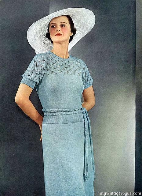 MINERVA knitting pattern