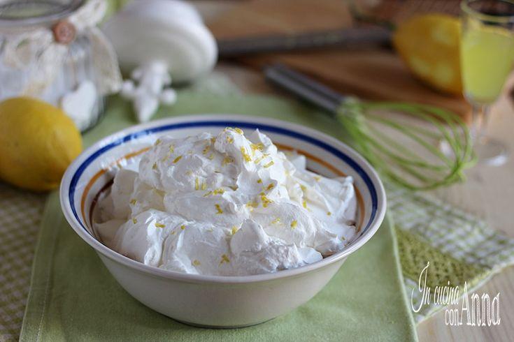 La crema allo yogurt è soffice,cremosa e delicata molto versatile e golosa perfetta nella farcitura di tantissimi dolci,una ricetta da conservare...