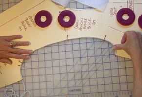 Fashion Incubator » Blog Archive » Sleeve Drafting Tutorial
