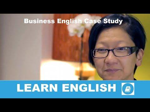 Business English Case Study: Brainmates - E-ANGOL