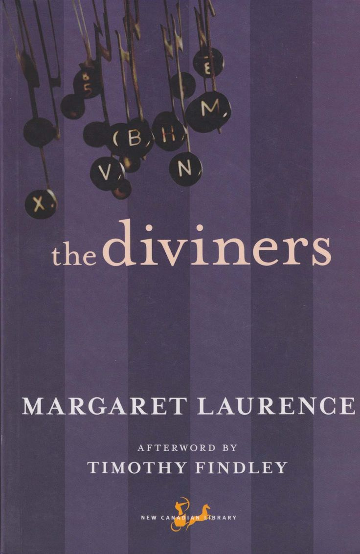 margaret laurence the diviners The diviners (1974), the fifth and final book-length fiction in margaret laurence's celebrated manawaka series, is the story of morag gunn, a manitoba prairie-born novelist and single.