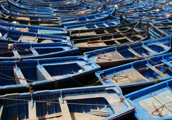 Essaouira- Moroco
