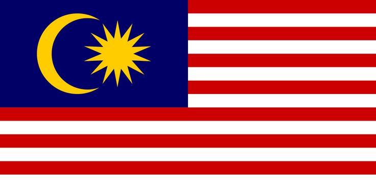 Flag of Malaysia - Wikipedia