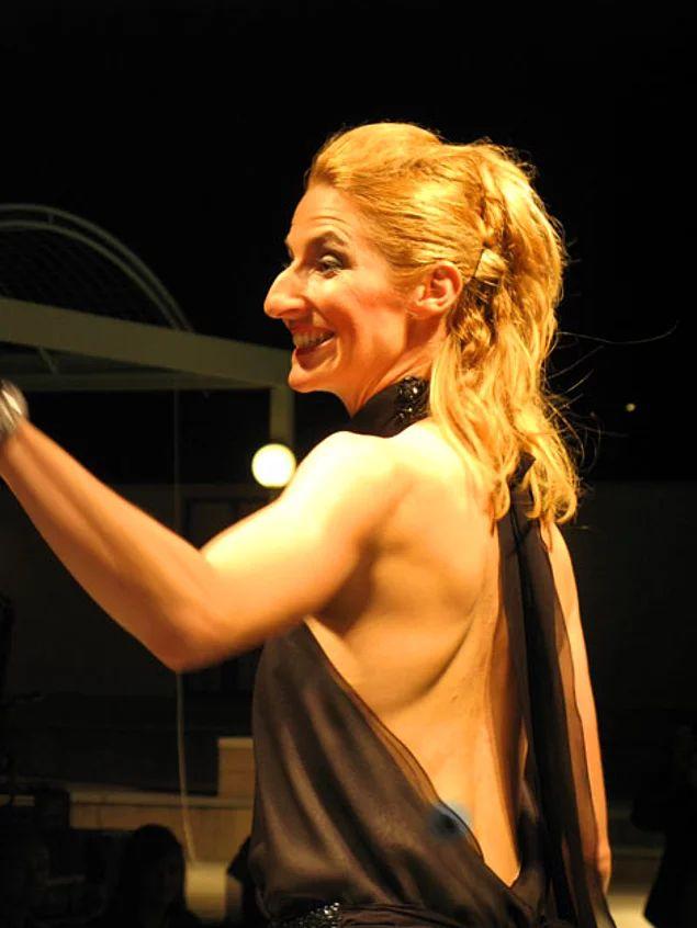 Sylvia Talaja