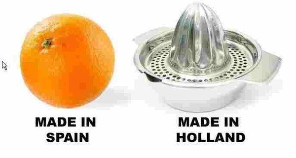World Cup: Netherlands vs Spain