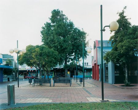 Pt. Chevalier, Auckland, 12.04.2004, 7.05