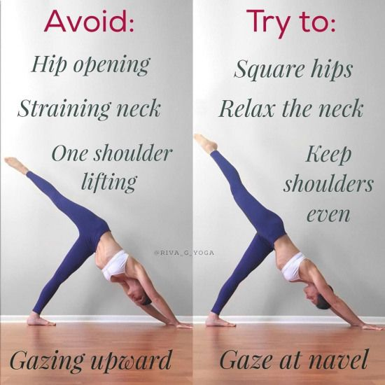 Riva G On Instagram Minor Adjustments Make Big Changes When Done Correctly Three Legged Downward Dog Stretches The Sh Hip Flexor Exercises Yoga Practice Yoga