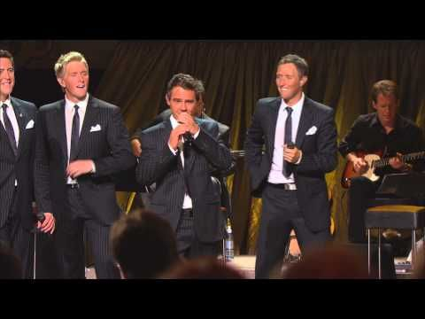 This Ole House / When the Saints Go Marching In (Medley) - Ernie Haase & Signature Sound - YouTube