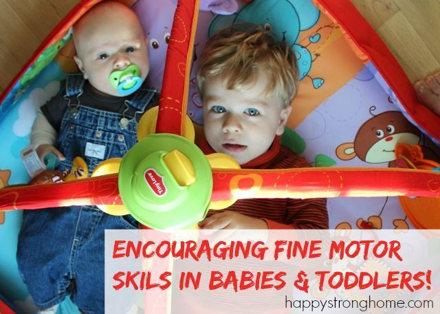 121 best images about baby and toddler on pinterest new for Toys to develop fine motor skills in babies
