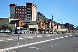Boulder Dam Hotel  Boulder City, Nevada