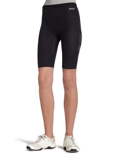 Reebok Women's Easytone Shorts