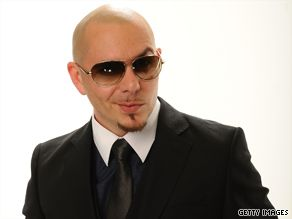 Rapper Pitbull true to his Cuban heritage - CNN.com