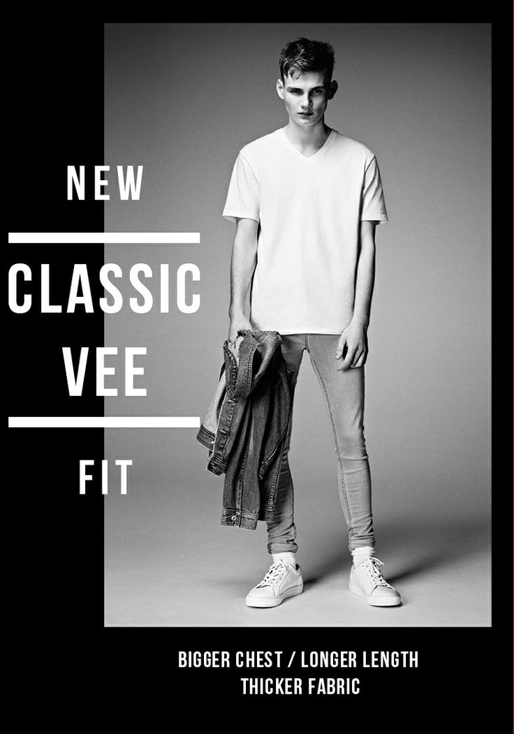 View the new Topman Tshirt fits now #RefreshYourFit - http://tpmn.co/OEcQCo