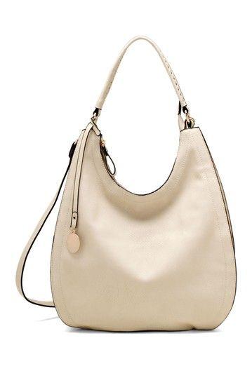 Tosca Handbags Tall Solid Handbag