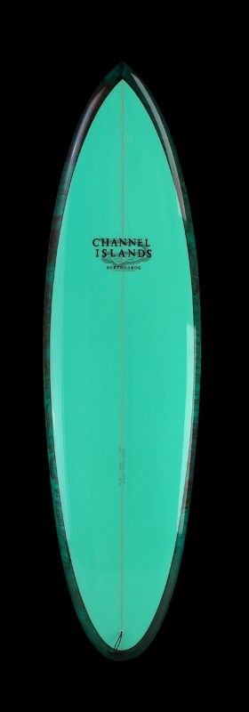 MSF | Channel Islands Surfboards By Al Merrick... I promised myself one of these. Retro shaped single fin...soul surfer...