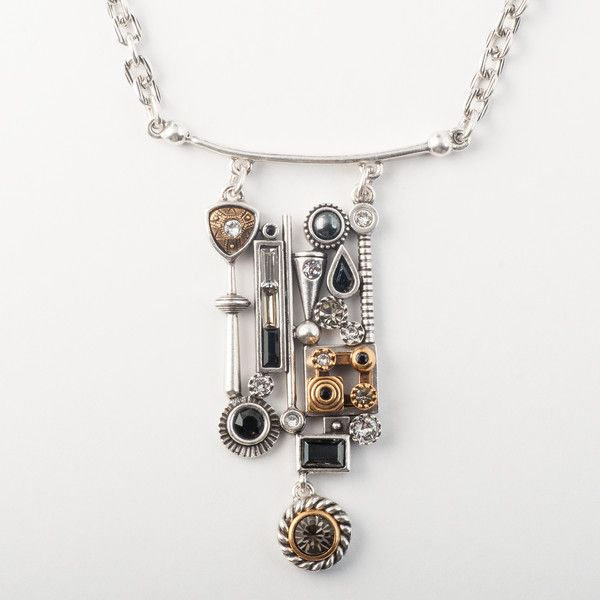 a closer look at the characters in the necklace The monkey's paw and the necklace comparative essay  each character endures an impleasant fates as a result of seeking  » the necklace: a closer look at.