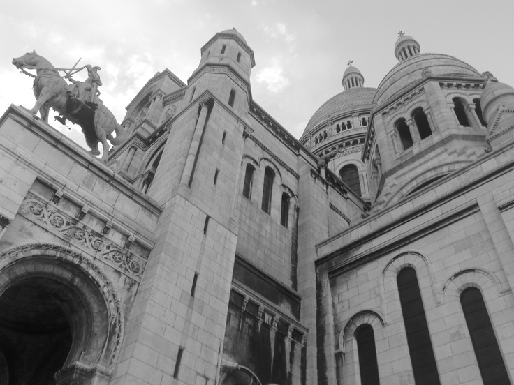 sacred heart church, paris (my favorite)Sacred Heart, Heart Church