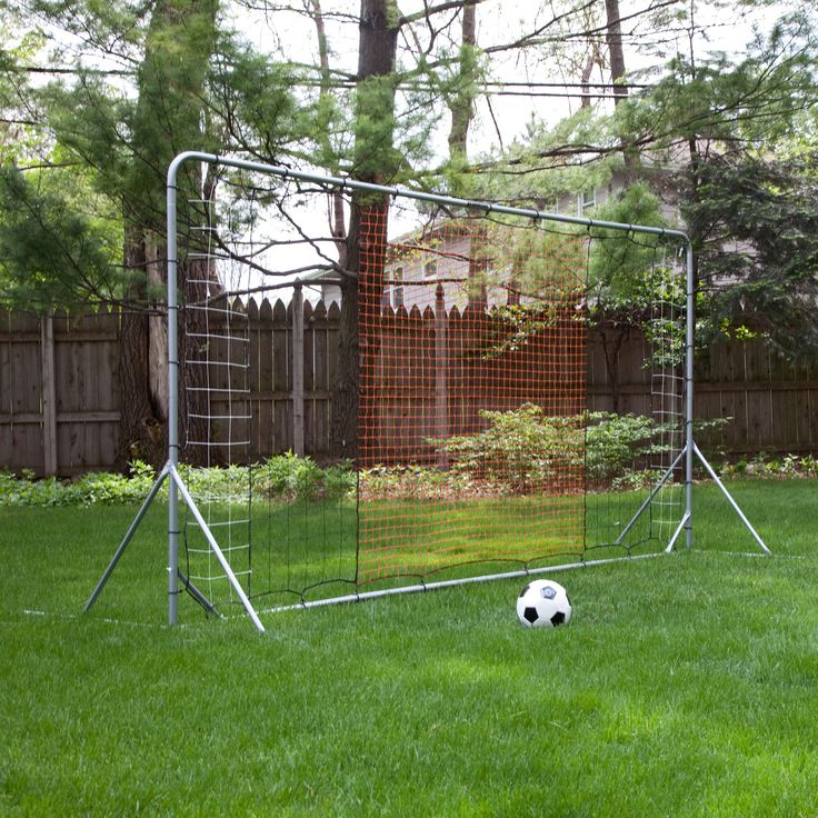 Have to have it. Franklin Tournament Soccer Rebounder $98.36