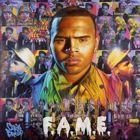 Escuchando el album F.A.M.E. de Chris Brown en melodiavip.com - Musica Online