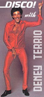 Fosse-Fosse Left, and Crotch-Point! (Dance Fever: Disco ...