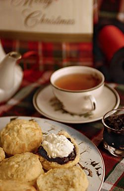 Tea with the Dowager: Recipes for Downton Abbey fans - English scones - CSMonitor.com - Recipes for all kinds of British things - from scones to how to make proper tea.  Some decent recipes here.