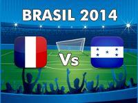 Voir France Vs Honduras en direct Coupe du monde 2014 Live Streaming Online,paris1n2, parions sport, liste fdj