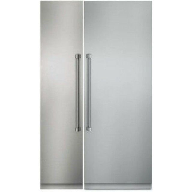 Thermador T30ir800sp Freedom Collection 30 Built In Fully Flush Refrigerator Custom Panel Ready T18if800sp Freedom Series 18 Inch Built In Counter Depth Fr Counter Depth Thermador Tall Cabinet Storage