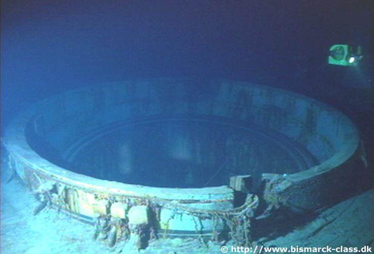 100+ Yamato Battleship Bismarck Wreck – yasminroohi