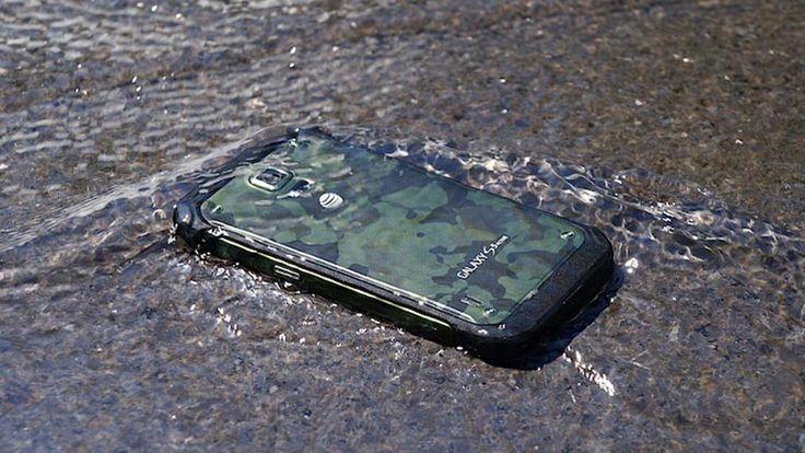 Le Samsung Galaxy S6 Active pourrait opter pour un port micro-SD et une batterie amovible - http://www.frandroid.com/marques/samsung/275919_le-samsung-galaxy-s6-active-pourrait-opter-pour-un-port-microsd-et-une-batterie-amovible  #Samsung, #Smartphones