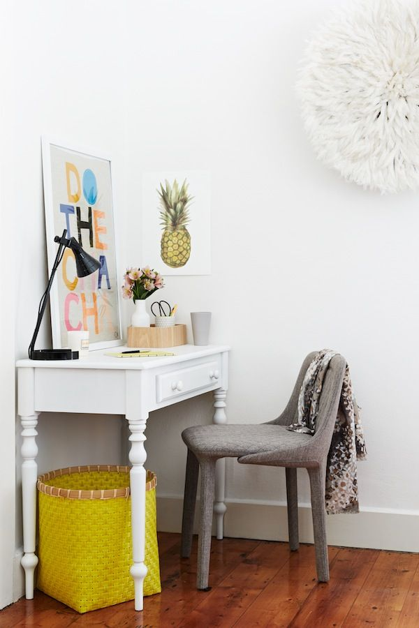 Style At Home: Alana Langan Of Hunt & Bow   theglitterguide.com