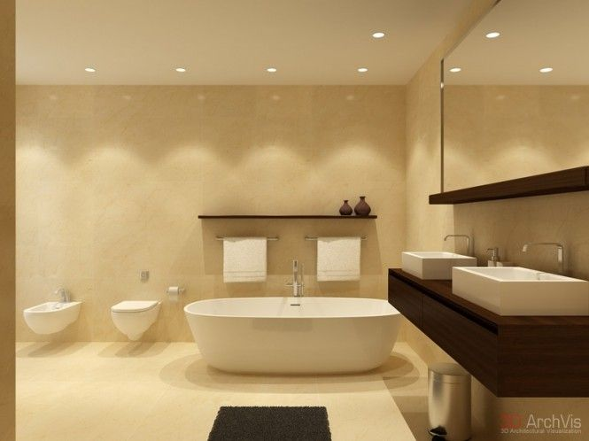 Create More Wonderful Bathroom: Twin Bath Tubs Ideas ~ Bathroom Inspiration